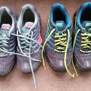Women's Nike Torch 4 Maxair Sneakers